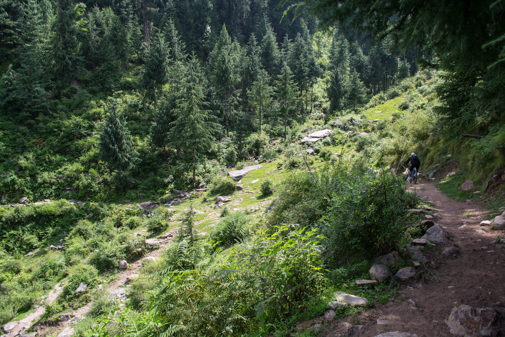 Himalayan Mountain Bike Festival 2015