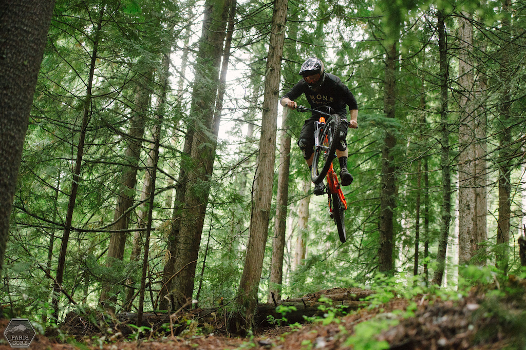 Mike Hopkins - Loam Factory