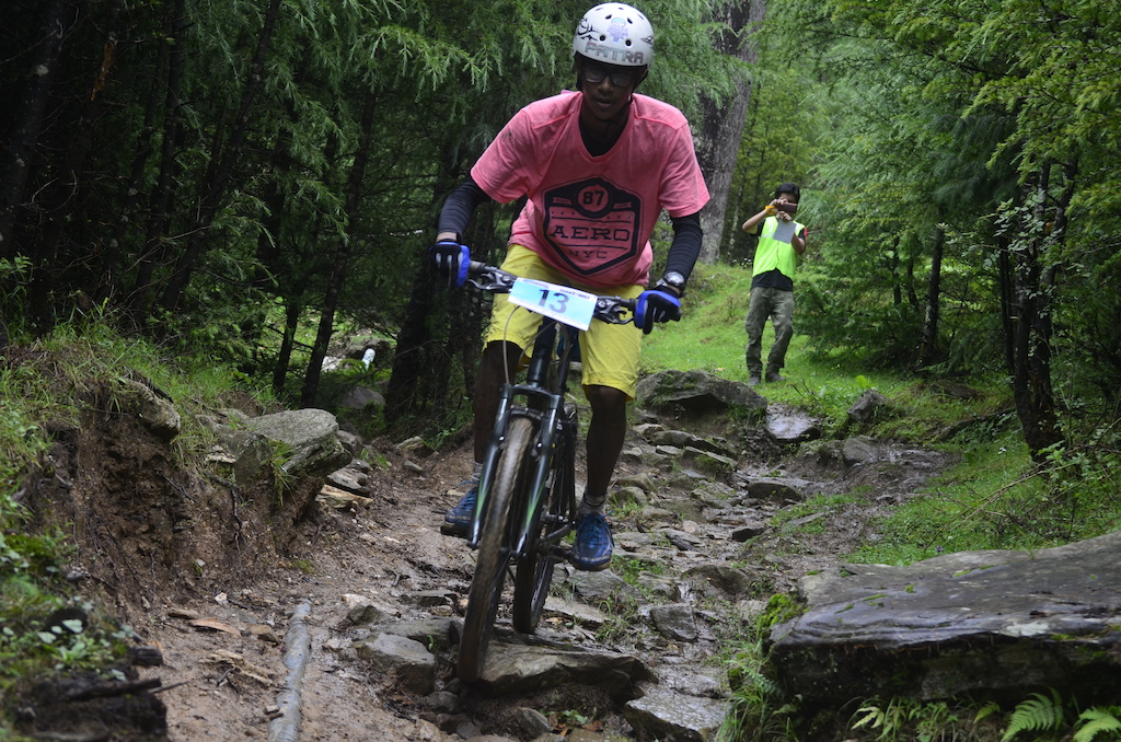 Himalayan Mountain Bike Festival 2015 - Part 2