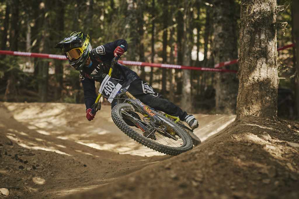 Phat Kidz Race - Whistler Mountain Bike Park - July 22.