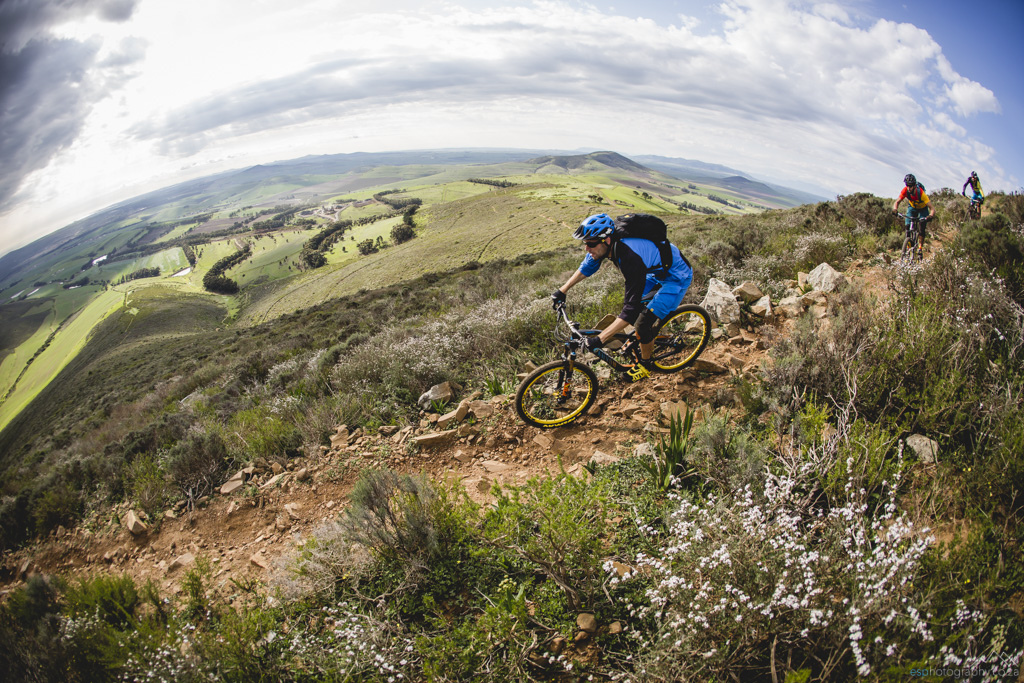 Trail Daze July - Contermanskloof