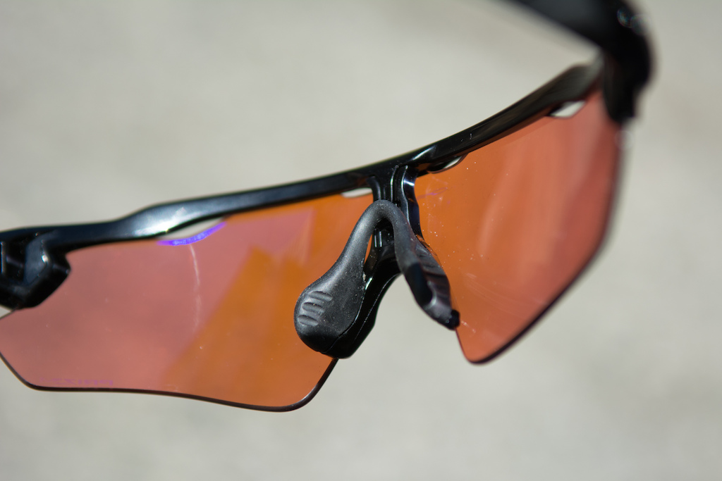 Oakley Radar EV Path Sunglasses - Review - Pinkbike 44fd8157bb78