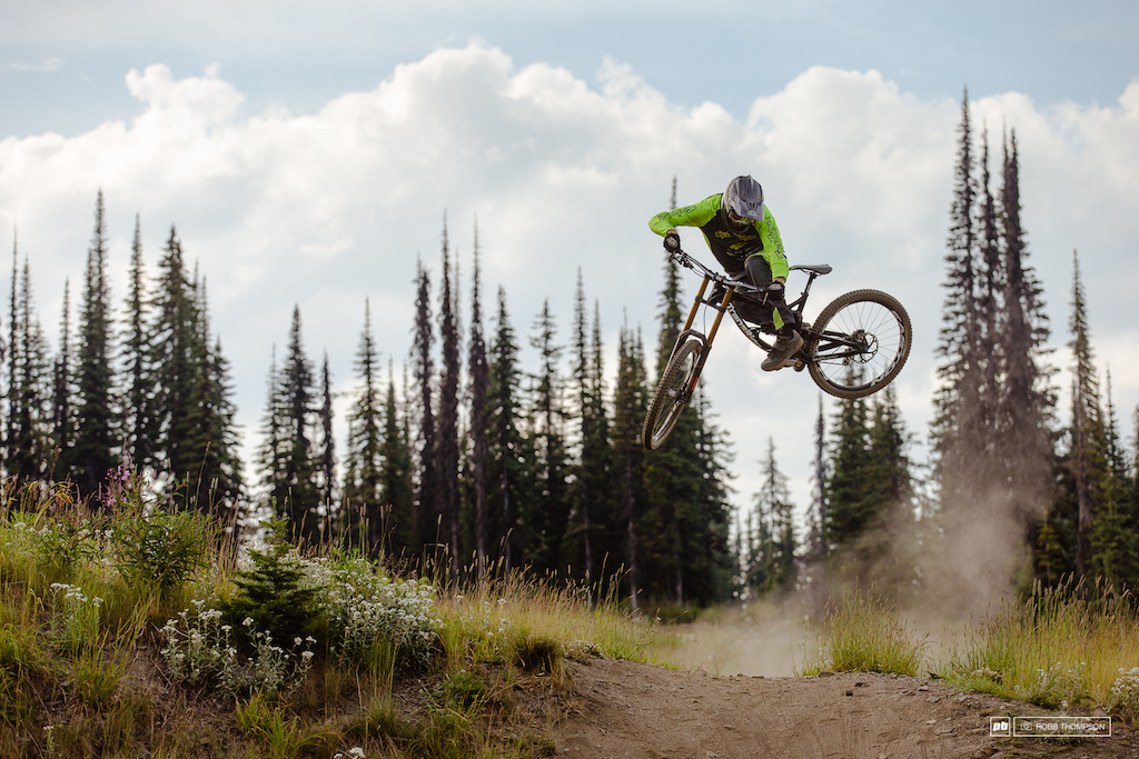 Images for the article on Vernon which is in the North part of the Okanagan, and close to Silver Star Bike Park.