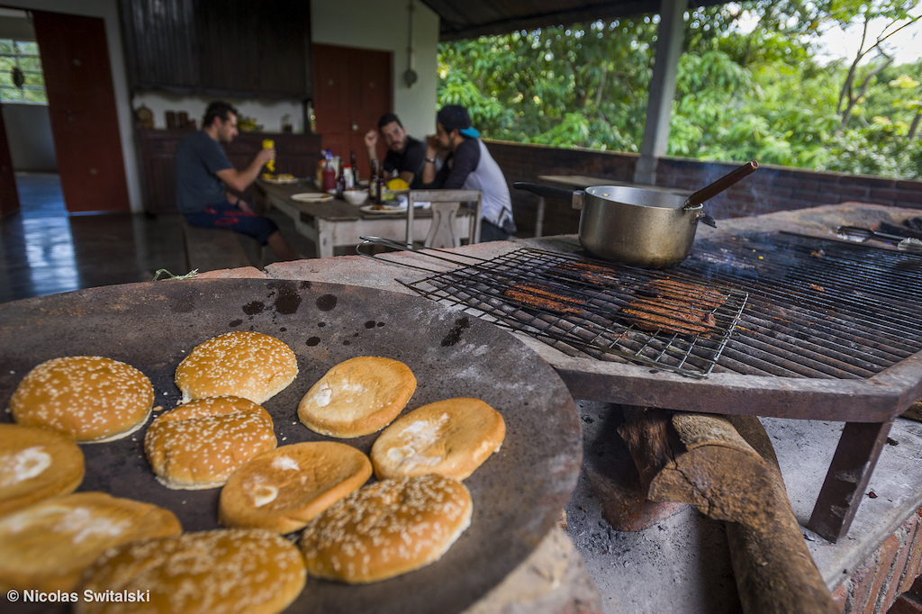 Photo Epic: Riding Mexico's high mountain coffee trails