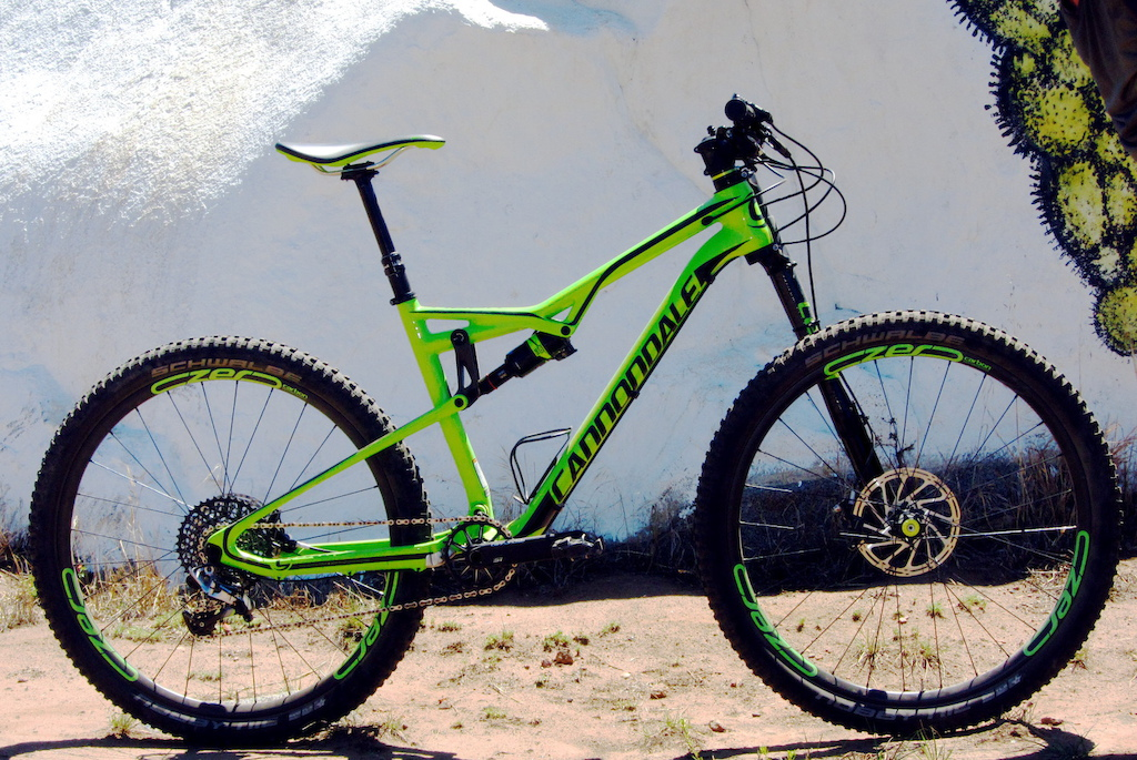 First Ride: Cannondale Habit Carbon 1 - Pinkbike