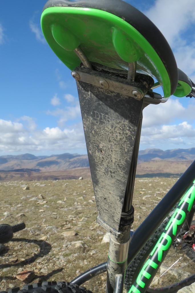 Dirt Flap