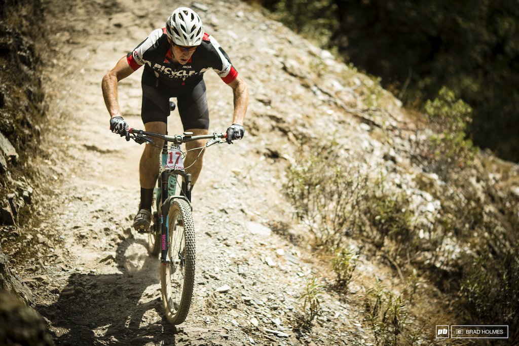 Photo Epic 2015 Downieville Classic
