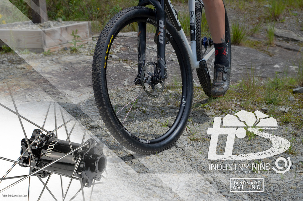 Industry Nine Trail S images