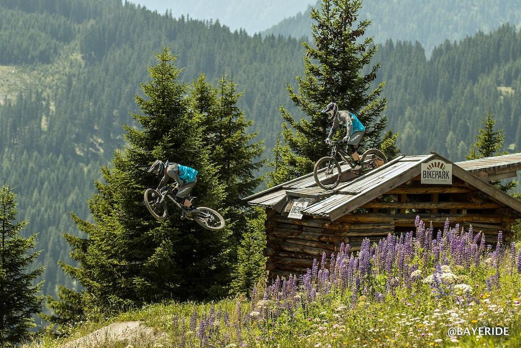 http://facebook.com/bayeride http://instagram.com/bayeride  Foto: Tobias Schmid - Old Mill Valley