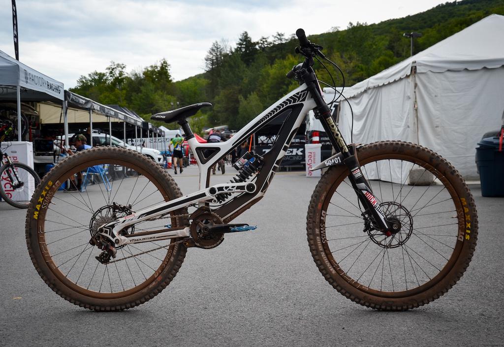 Missy Giove s Bike