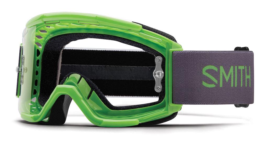 0b76690114 Smith Announces New Mountain Bike Specific Goggles - Pinkbike