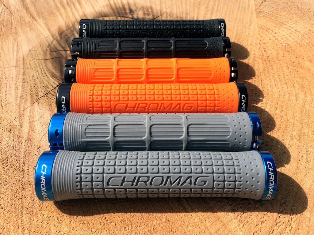 Chromag Clutch Grip