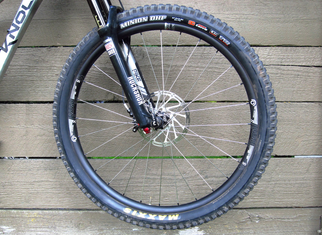 9495f8f3ba3 First Ride  Industry Nine Trail S Wheels - Crankworx Whistler 2015 ...
