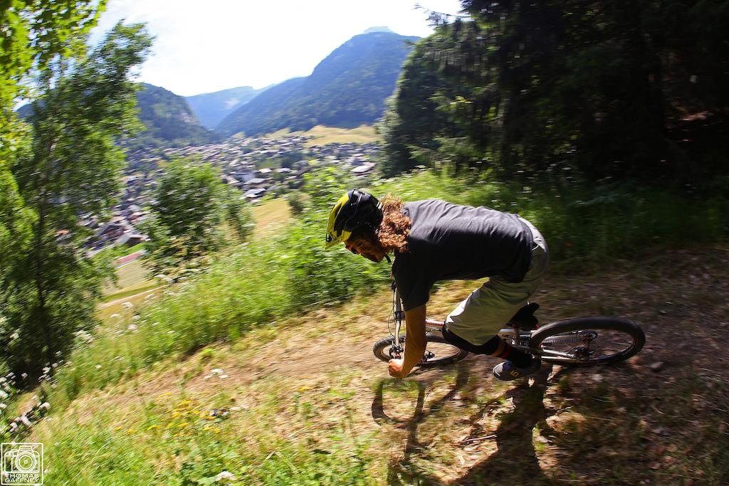Cavalerie Anakin bike review. www.thomasgaffneyphotography.com