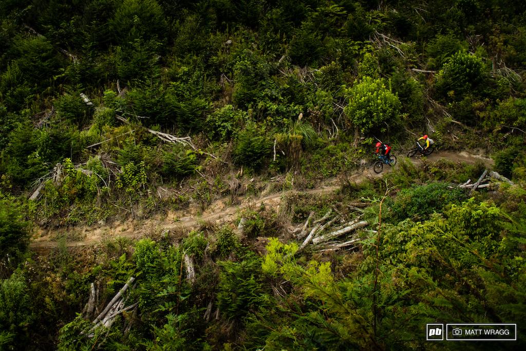 Why everybody should visit Rotorua...