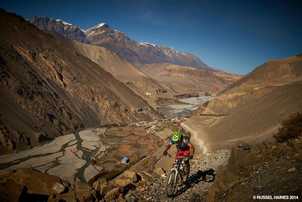 Interview - Rajesh Magar Nepal
