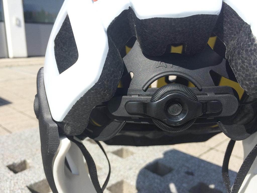 Lazer Revolution FF helmet