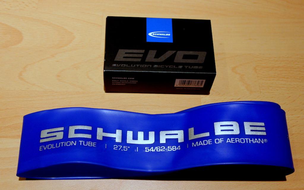 Schwalbe EVO tube