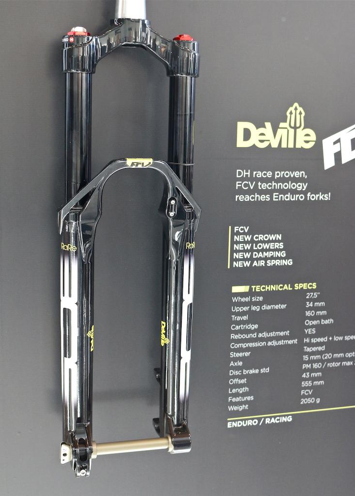 BOS Devile FCV