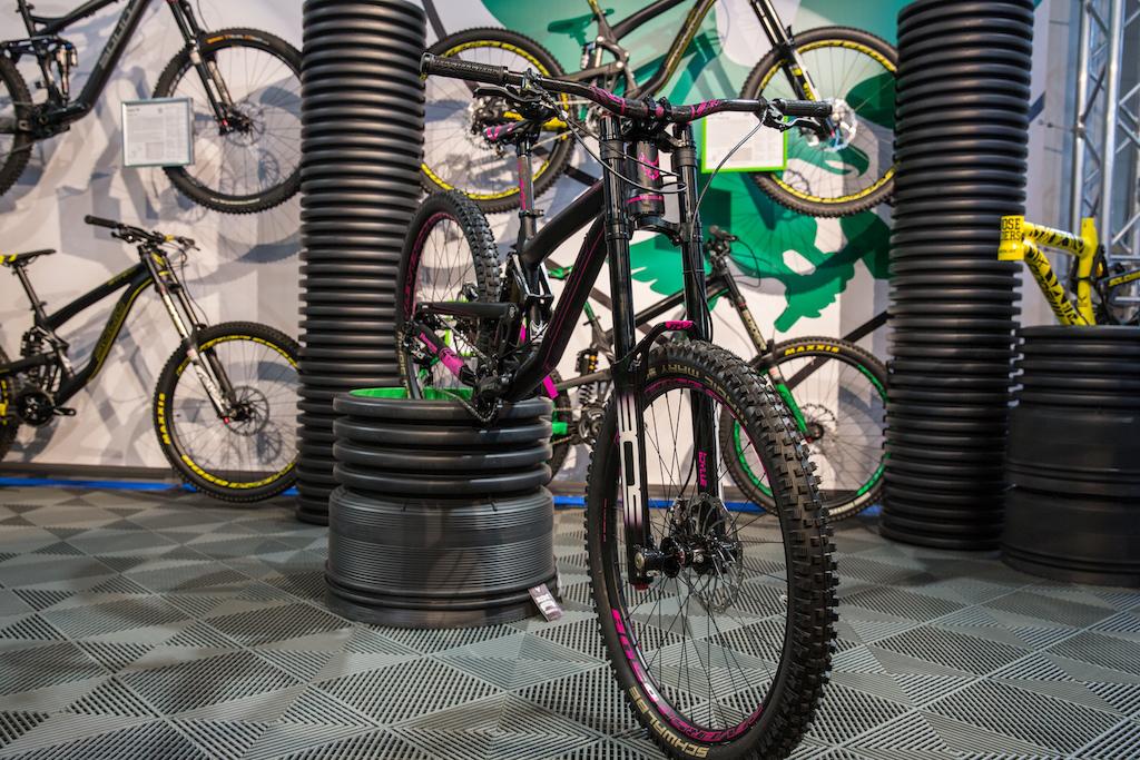 Solid Bikes