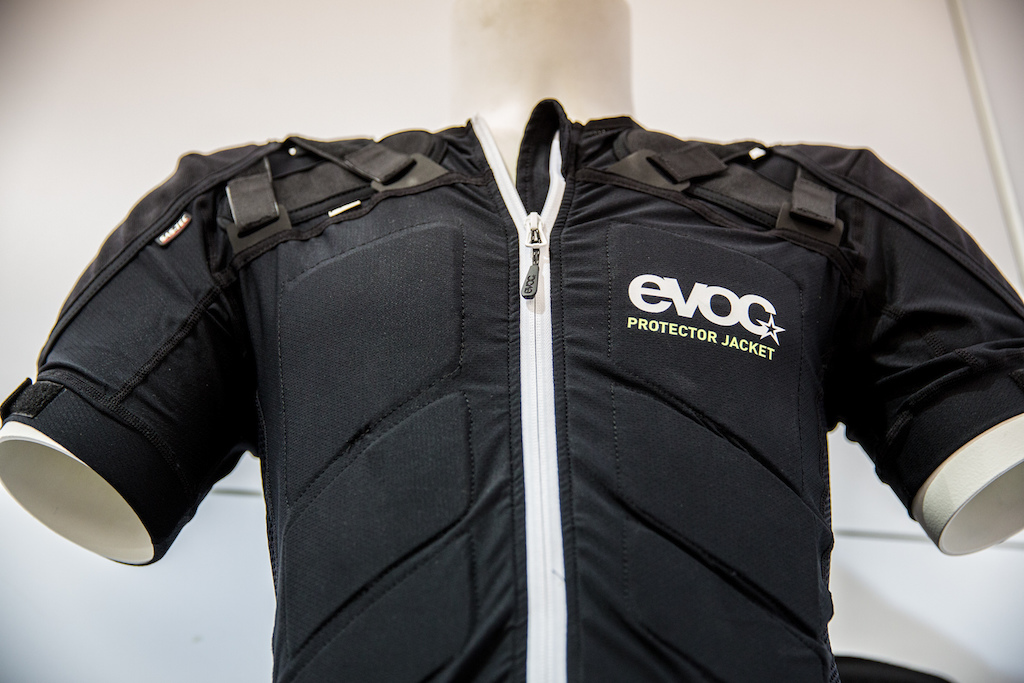 EVOC Protector Backpacks