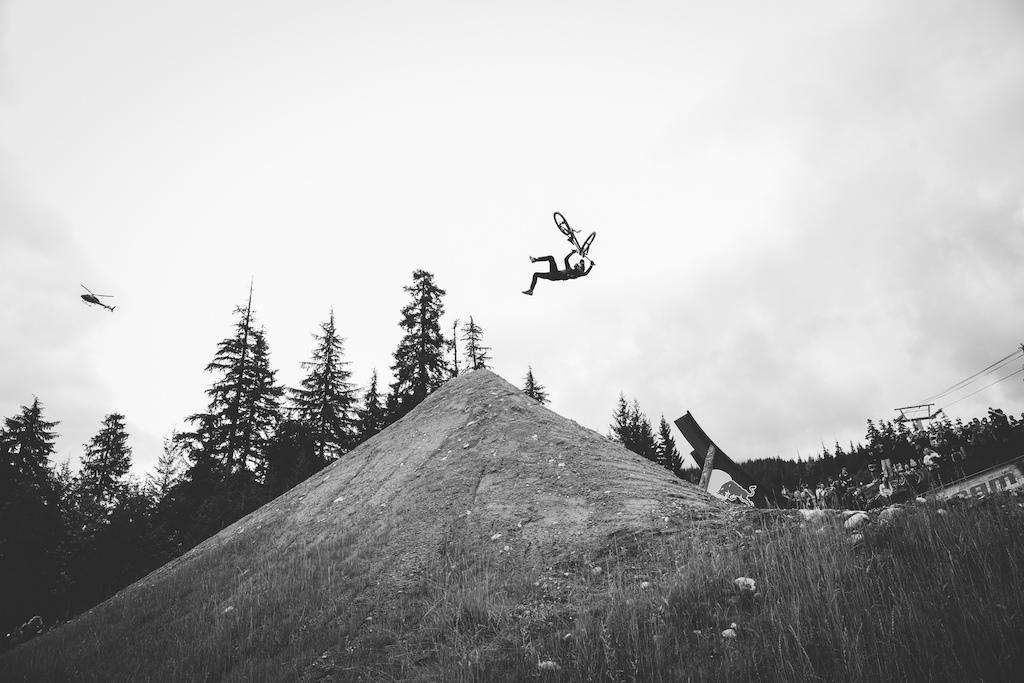 Steps to the Top - Brandon Semenuk | Joyride