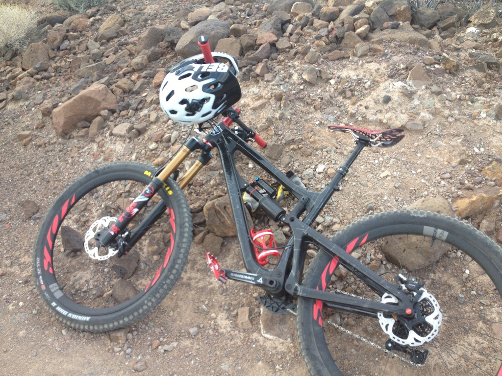 Post Pix Of Your Nomad Page 287 Pinkbike Forum