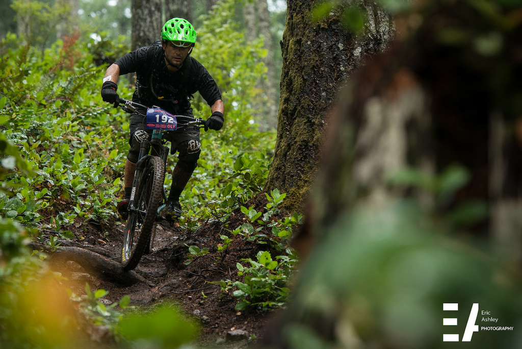 Cascadia Dirt Cup Round Four Capitol Forest Classic 2015