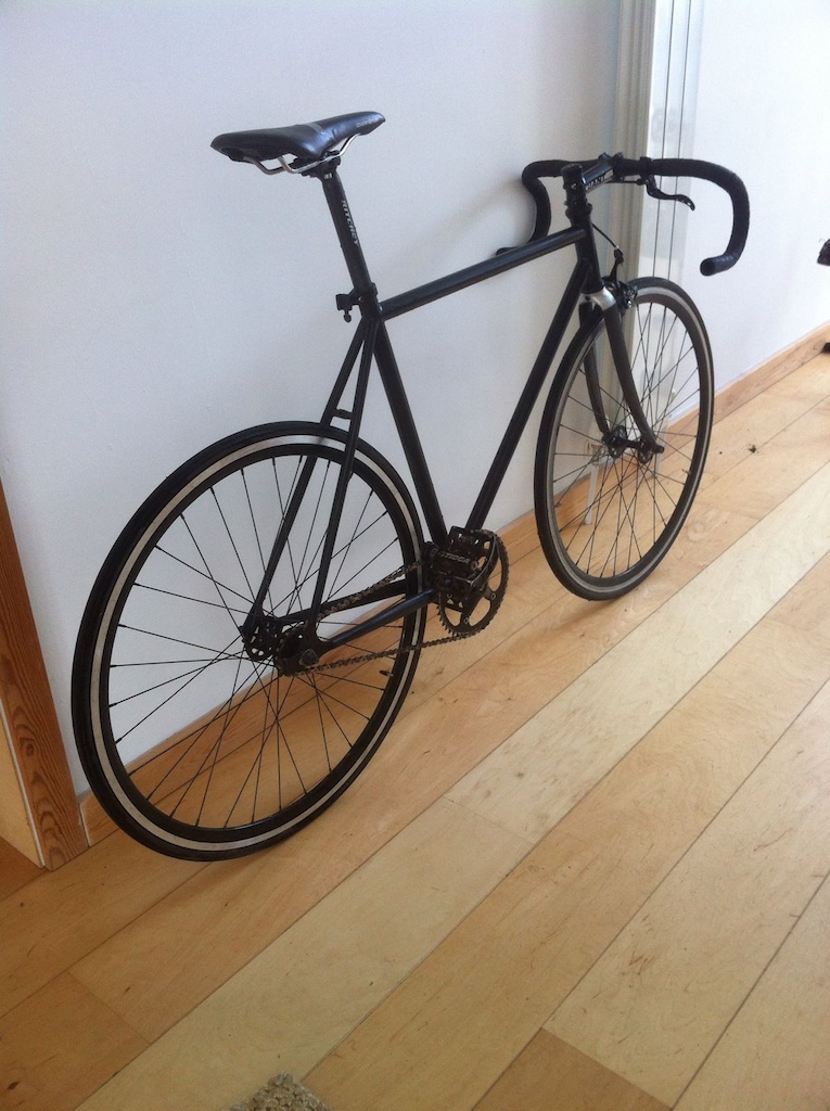 0 Eightinch fixie / fixed gear