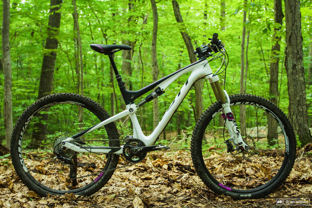 f0f474d109a Review: Scott Contessa Genius 700 - Pinkbike