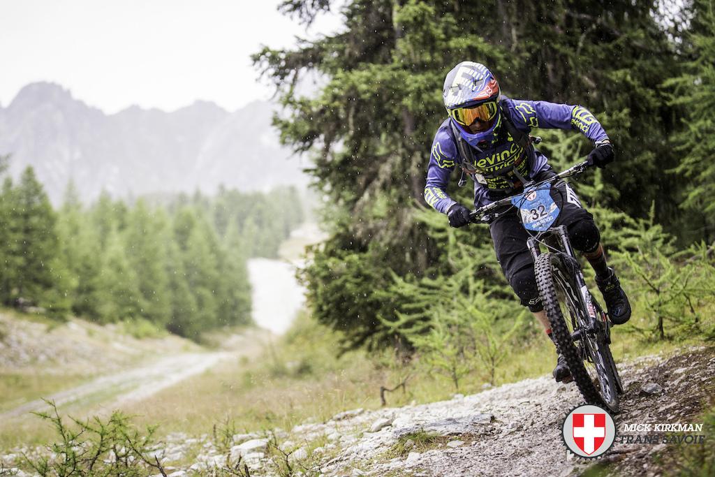 Trans-Savoie 2015 - Full 6-Day Highlights