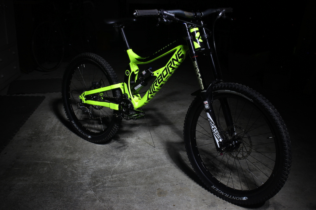 RATE MY RIDE DH - Rate the bike posted above you. - Page 968 ...