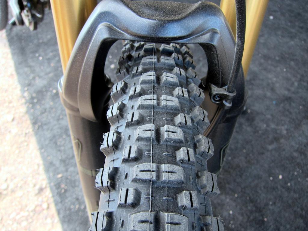 WTB Tires Breakout