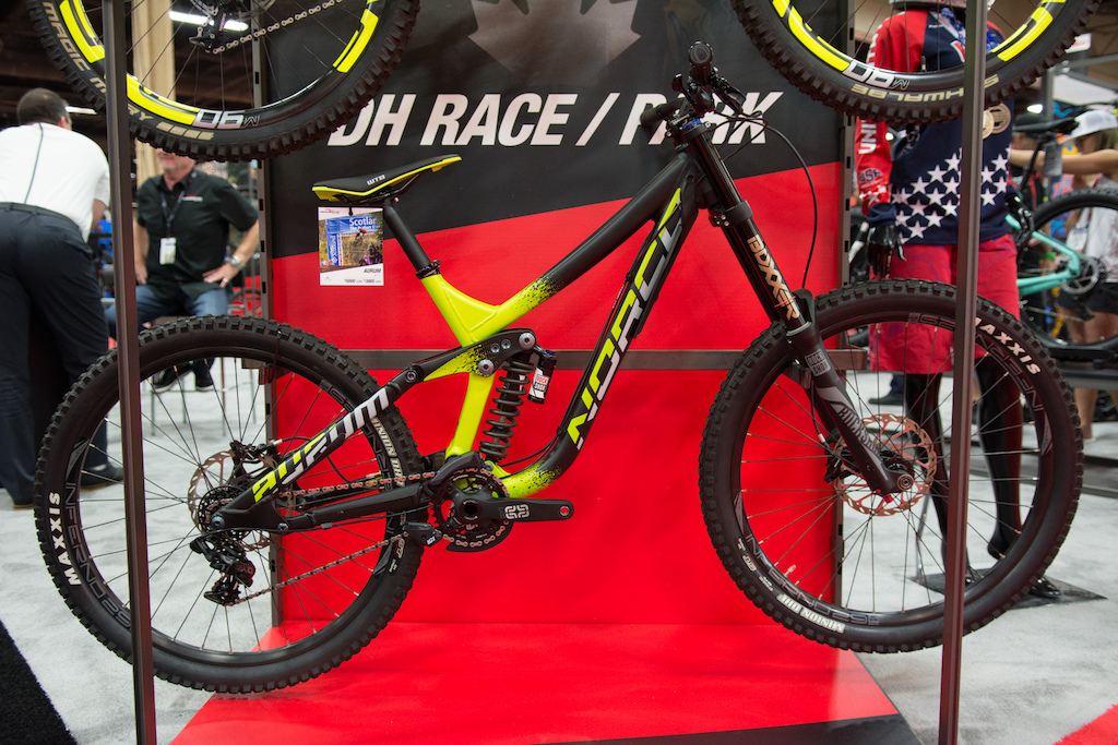 From DH Bikes to Super Boots  Randoms - Interbike 2015 - Pinkbike 34c80f5c6