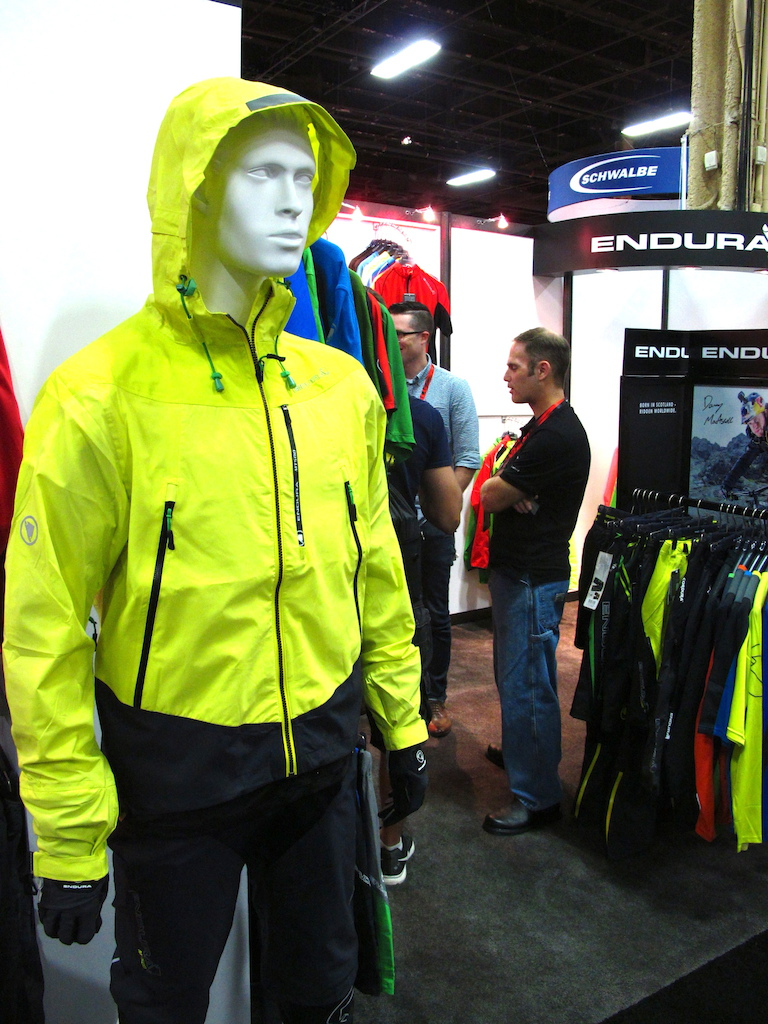 Endura MT500 Waterproof II Jacket - 299.99