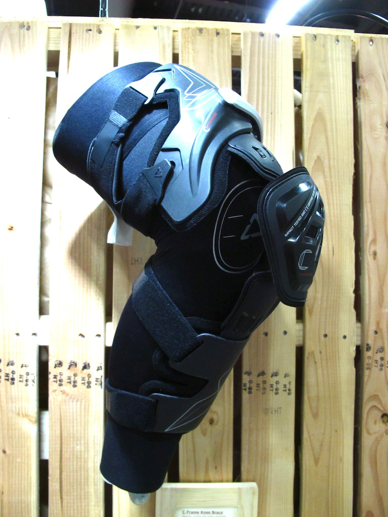 Leatt C-Frame Knee Brace