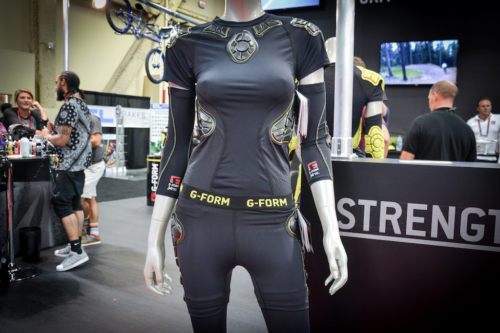 More Products, People and Stories From the Show - Interbike 2015 ...