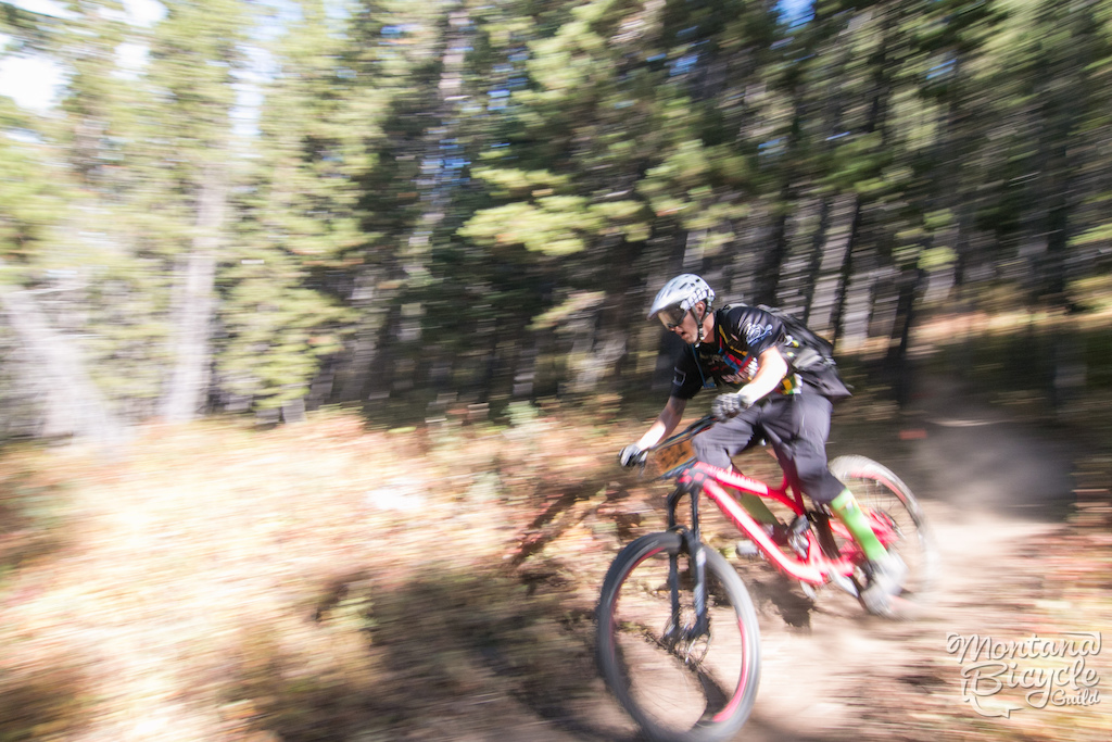 Montana Enduro Series Round 6:  The Last Stand