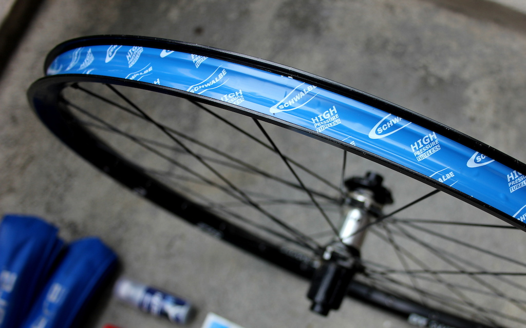 Schwalbe Procore Tire System Review Pinkbike