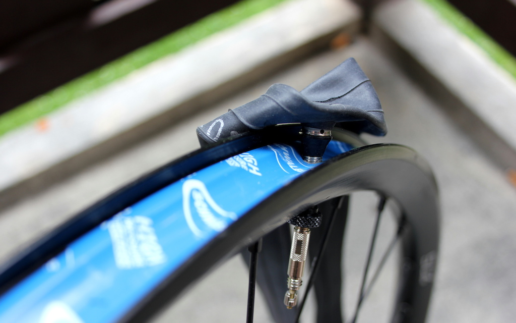 Schwalbe Pro-Core Review