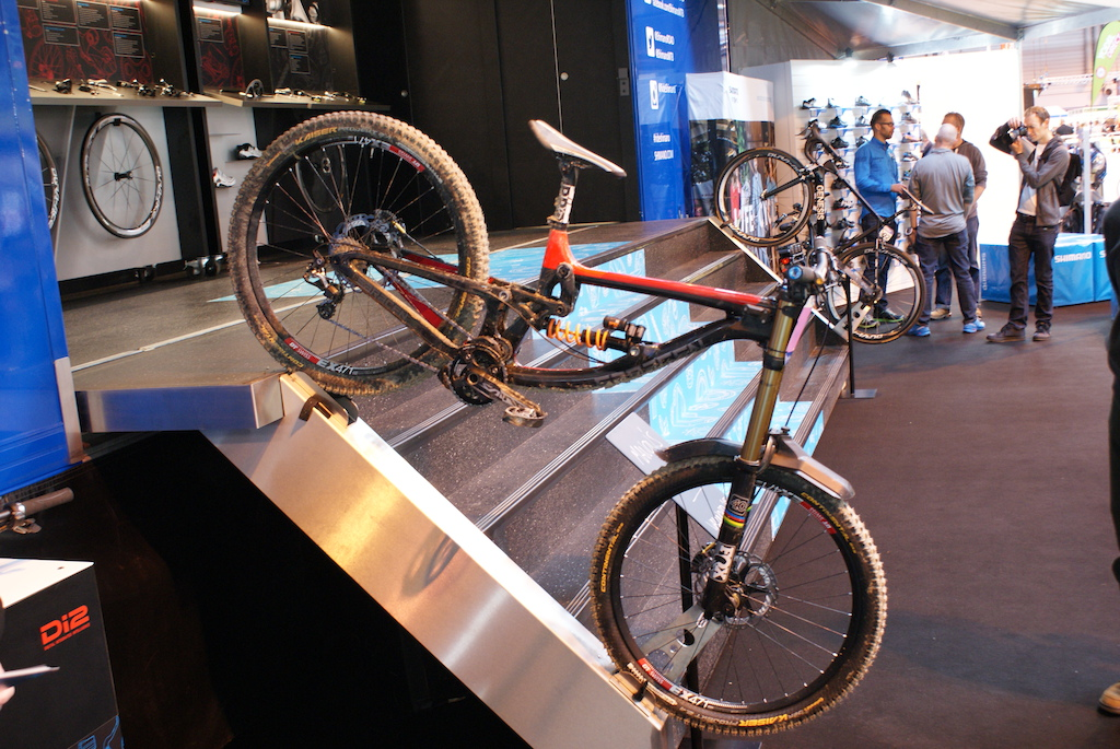 Cycle Show collection
