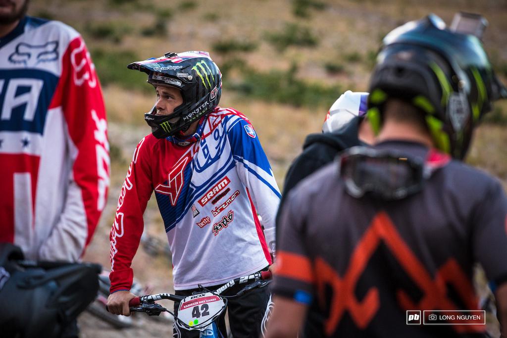 Kamikaze Bike Games - 2015