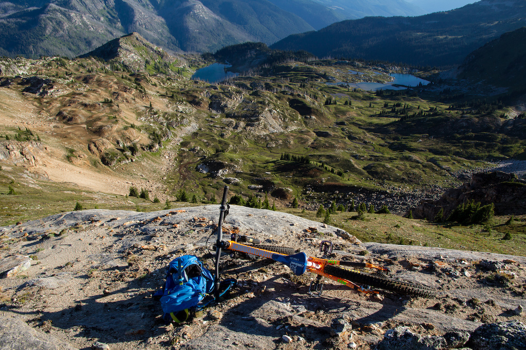 Images from Mike Hopkins Raw 100 - Video blog