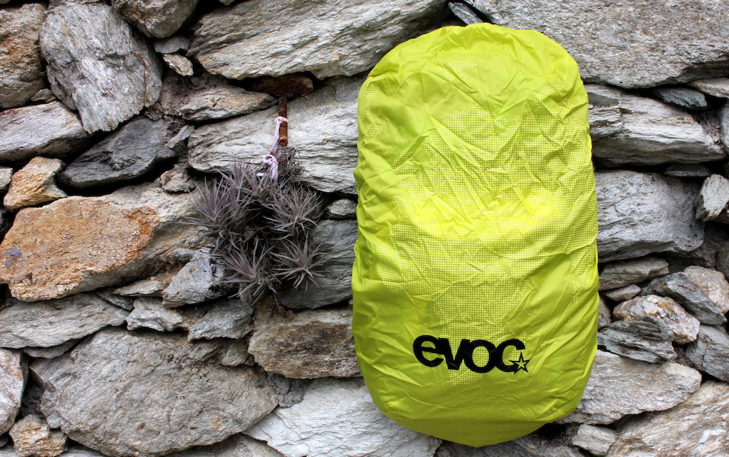 EVOC Stage 12L - Review