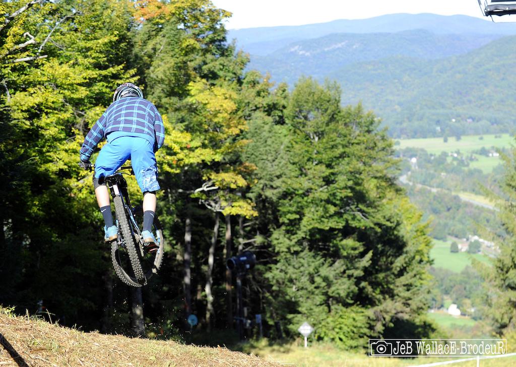 Thunder Moutain Berkshire East ESC Downhill