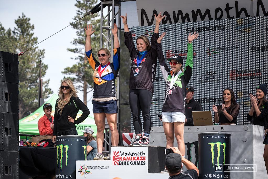 Pro Open Women s Winners 1st Essence Barton 2nd Amy Morrison 3rd Lauren Gregg