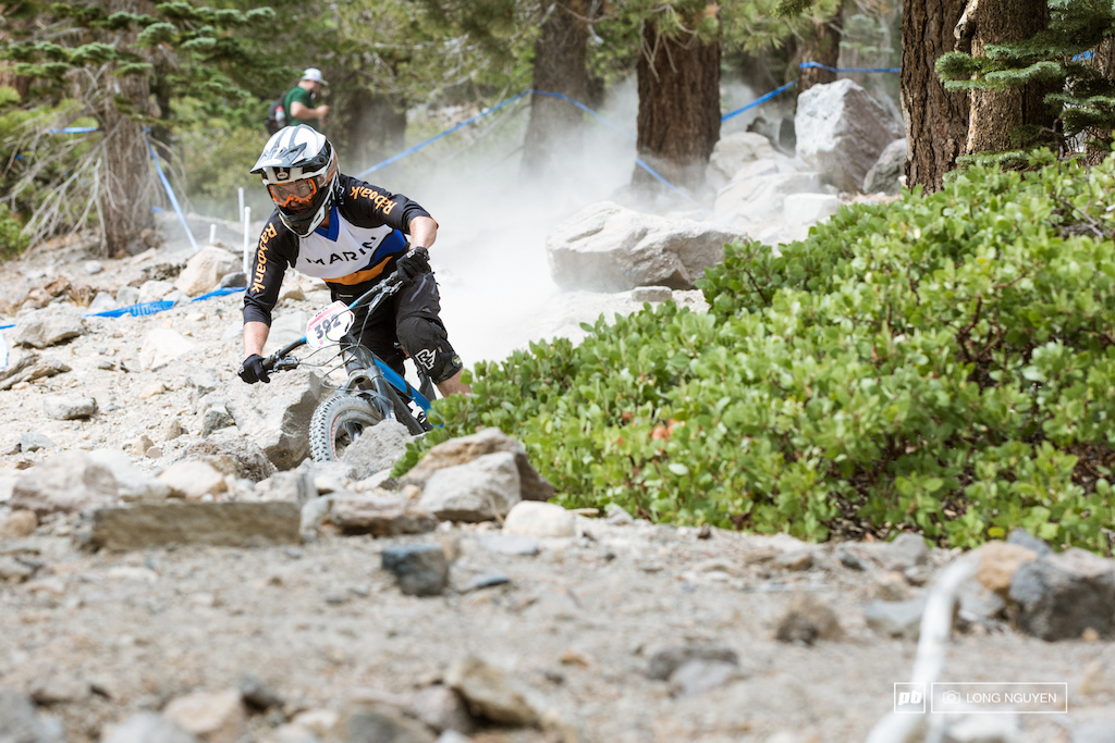 Kamikaze Bike Games California Enduo Series 2015
