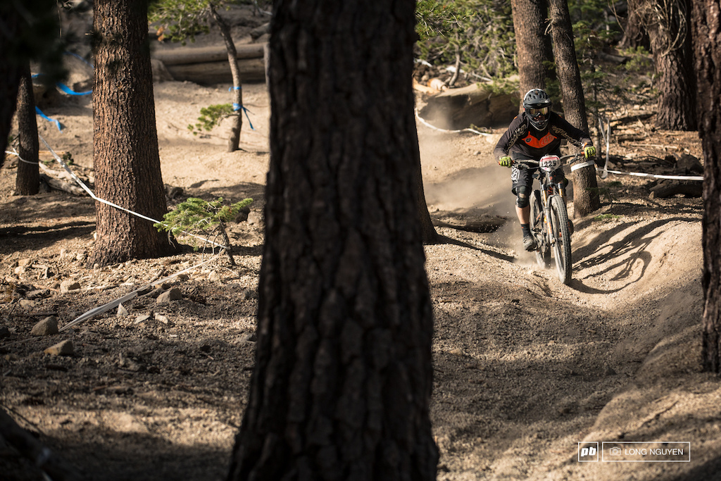 Kamikaze Bike Games, California Enduo Series 2015