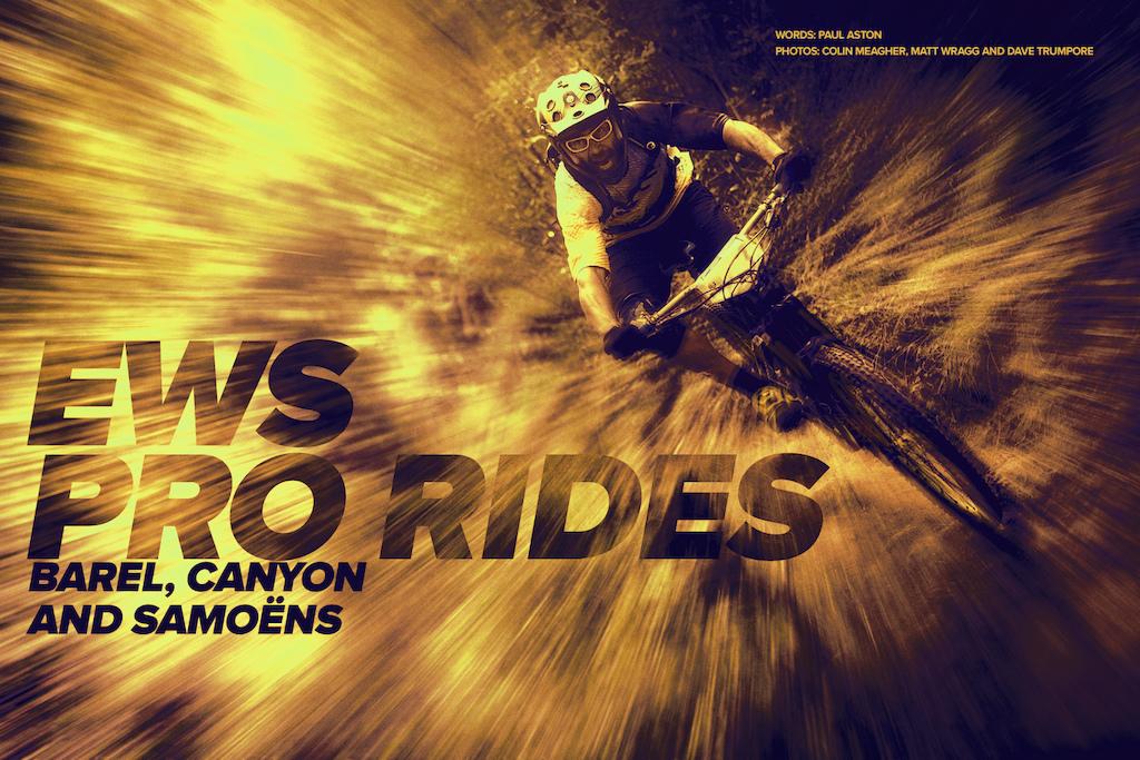 Header for Pro Rides