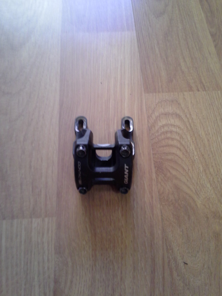 0 giant direct mount stem